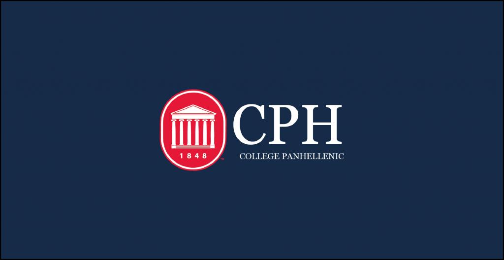 CPH Navy BG
